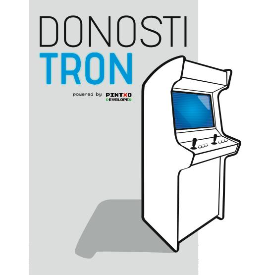 DonostiTRON