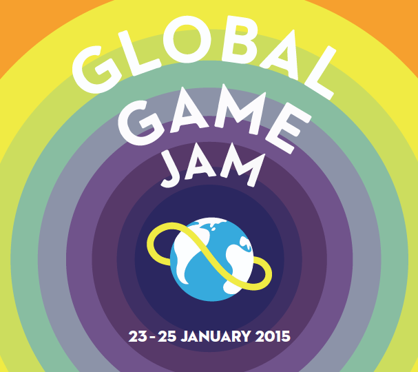 #GGJGipuzkoa (Global Game Jam 2015)