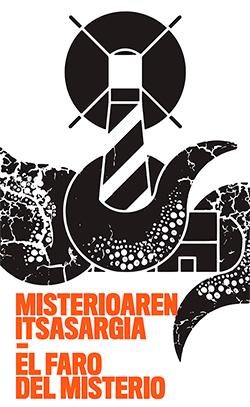 [El Faro del Misterio] Transmedia Weekend